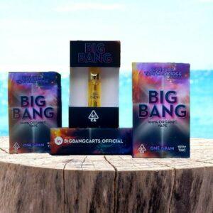 Big Bang Carts