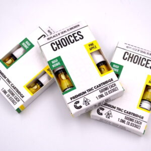 Choice carts| Buy cheap choice carts online| lab tested thc1