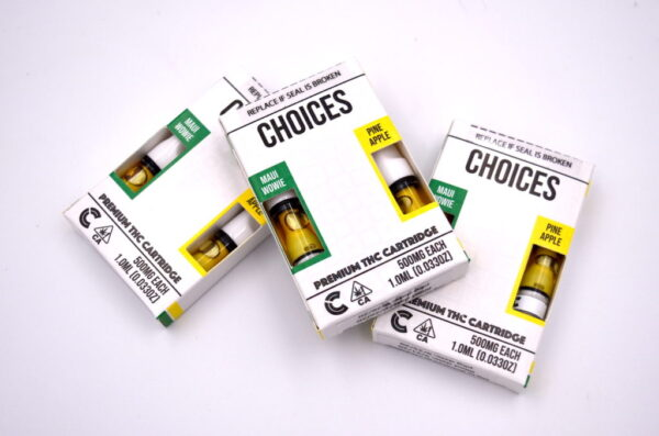 Choice carts  Buy cheap choice carts online  lab tested thc1