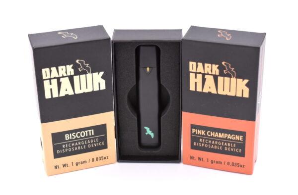 Dark hawk disposable| Buy Dark hawk carts| Lab tested thc5